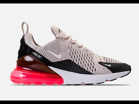 finest selection de8cc 92152 4 Nike Air Max 270 Colorways Shoes Kicks Sneakers! 3 12 18