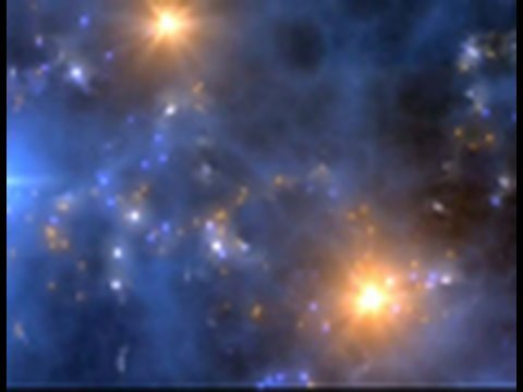 NIST Sensors Probe Aftershocks of Early Universe