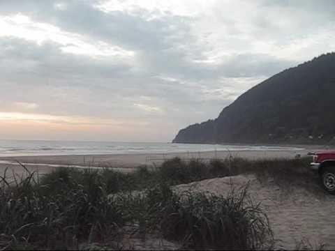 Video Tour of Manzanita, North Oregon Coast - from BeachConnection.net