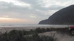 Video Tour of Manzanita, North Oregon Coast - from BeachConnection.net