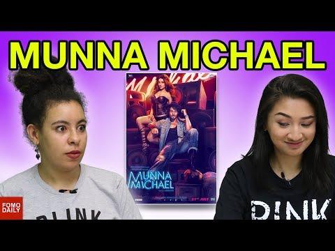 Munna Michael Trailer • Fomo Daily Reacts