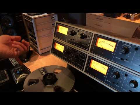 LIVING STEREO - Cutting Living Stereo Vinyl