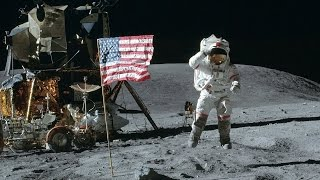 Top 10 Incredible Facts About The Moon