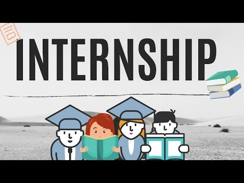 How to get INTERNSHIP anywhere you want| 6th semester in VTU