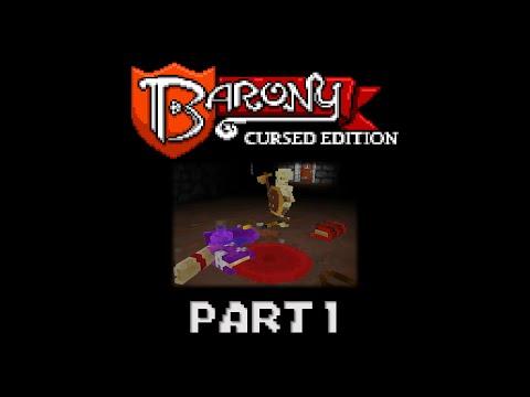 Barony - Part 1 |
