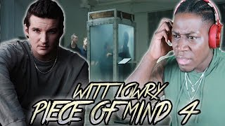 WITT LOWRY - PIECE OF MIND 4 (MIGHT BE TOO REAL)