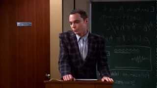 The Big Bang Theory - Funny Scenes #007 (German) HD