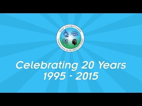 Commission on Disability Issues & ADA Anniversary Event [HD]