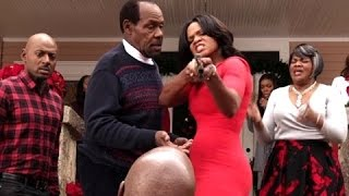 Almost Christmas Movie 2016   Kimberly Elise, Omar Epps, Danny Glover Free Movies Youtube