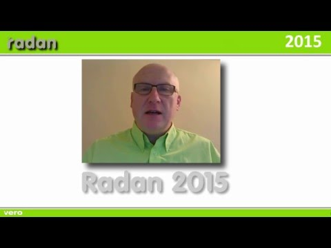 Radan 2015 - What's New