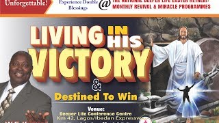 Easter Retreat 2014: Divine Healing by His Stripes