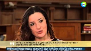 Алиса Ганиева: о финале «Русского Букера» и не только
