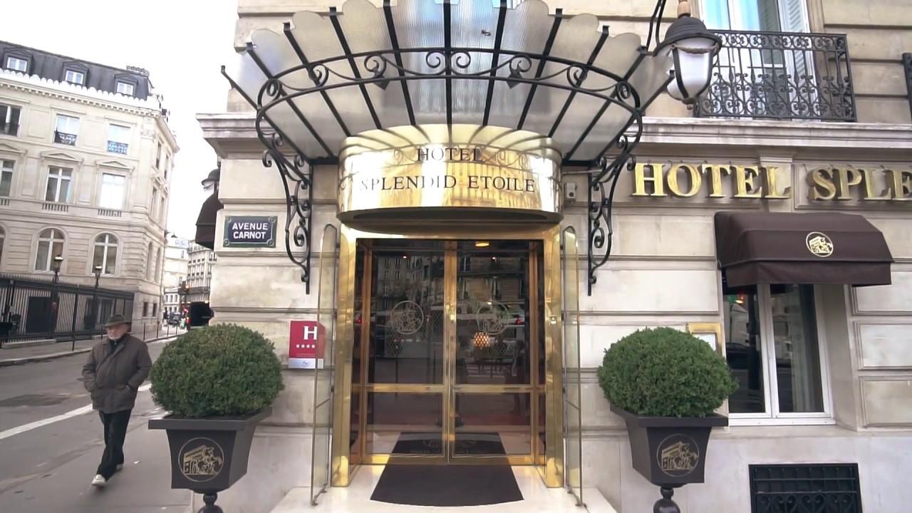 Photos Splendid Etoile Hotel