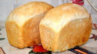 Хлеб Рецепт и выпечка домашнего хлеба в духовке очень вкусный и хрустящий домашний хлеб