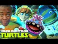 NINJA TURTLES vs. WEIRD WYRM Review : Black Nerd