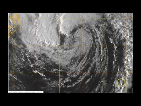 Hurricane Maria A Cat 4 Hurricane Jose A Cat 1 PM UPDATE Mon 9-18-17