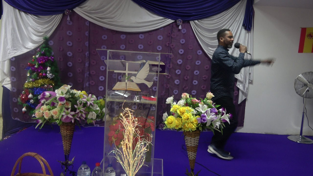 Download C0135 GOD WILL FIGHT FOR YOU. BY PASTOR JOSEPH IKEM