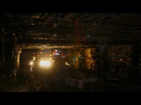 300 Ft. Down-- Inside The Viper Coal Mine