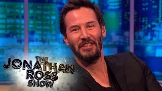 Download John Wick's Keanu Reeves On The Third Bill & Ted Film - The Jonathan Ross Show Mp3 and Videos
