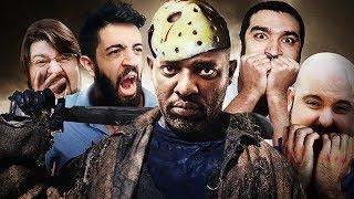 Friday the 13th The Game - Tem coisa pior que a morte! | NerdPlayer 290