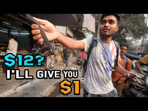 India Fake Market Spree!