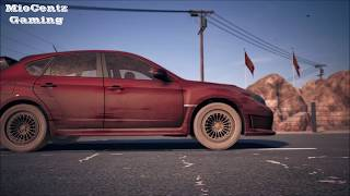 NFS-PB11 - Need for Speed Pay Back part 011 - League 73 Off Road Sprint Race