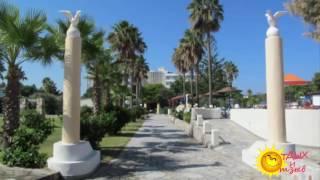 Отель Atlantis 4*. (#Греция, о. Кос). Отзыв об отеле!(Собираясь на #отдых в Грецию, многие ищут подходящий для себя #отель...., 2016-06-25T14:00:01.000Z)