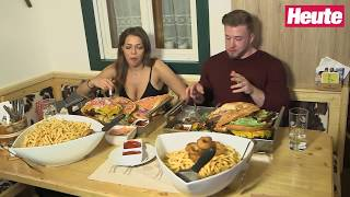 Anna gegen den Monster-Burger: So ging's aus