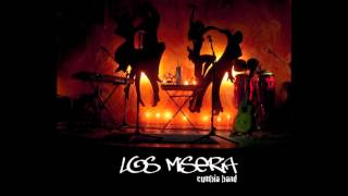 No se Acaba El Amor -Los Miseria cumbia band   Feat Mr.Fer..