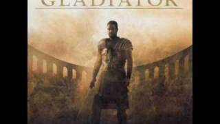 Gladiator Soundtrack- Progeny