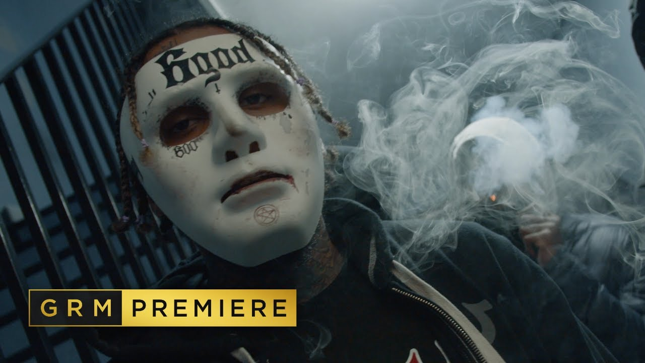Download #Block6 Ghostface600 - Troubles [Music Video] | GRM Daily