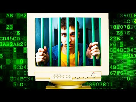 Computer Trapping People In Jail