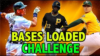 DIAMOND DYNASTY BASES LOADED CHALLENGE | MLB THE SHOW 16 SUBSCRIBER CHALLENGE