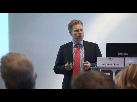 TARGUS Management Consulting - BME Symposium Berlin