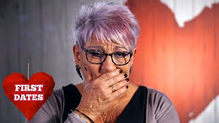 Les Reveals Heartbreaking Loss Of Daughter | First Dates