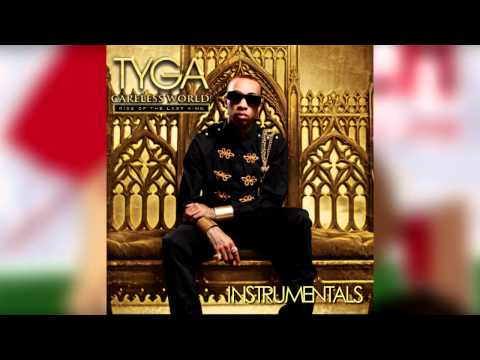 Tyga - Faded [Official Instrumental] +Download