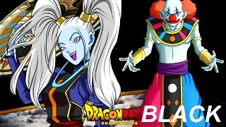 Universe 11 marcarita and belmods relationship revealed - dragonball super