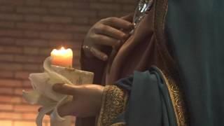 Bendición de Ntra. Purísima Madre del Buen Camino. Colegio Gamarra, Málaga 31-03-2017 (4)