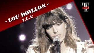 Lou Doillon -  I.C.U (Live on TV TARATATA Oct. 2012)