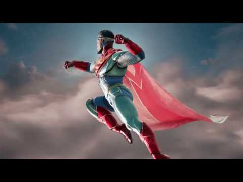 Injustice 2 Mobile - Gear System Trailer