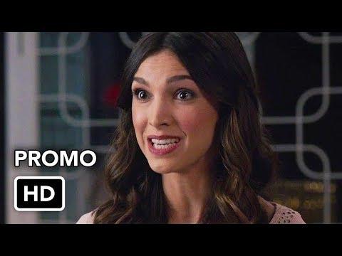 Grand Hotel 1x03 Promo