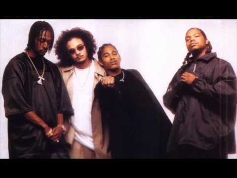 Bone Thugs N Harmony - Let's Ride & Get High