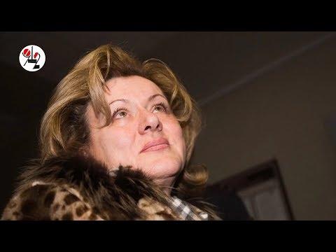 Жена вице-мэра-убийцы найдена мёртвой?