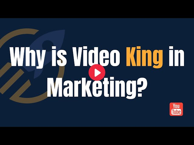 Why is Video King in Marketing?   April 2021 Recap   Liftoff Agent