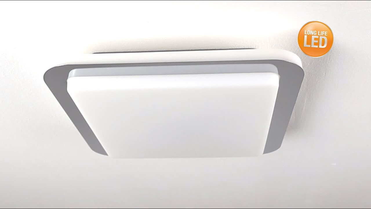 Sensörlü İç Aydınlatma Armatürü Steinel RS LED D2   www ...