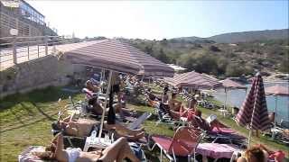 Греция Крит август 2013(Мой второй шедевр,так как делала все сама(съемка,корекция фото и видео и видиомонтаж).....фильм о нашем отдыхе..., 2013-10-28T11:01:22.000Z)