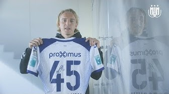 Good luck Seb Bornauw!