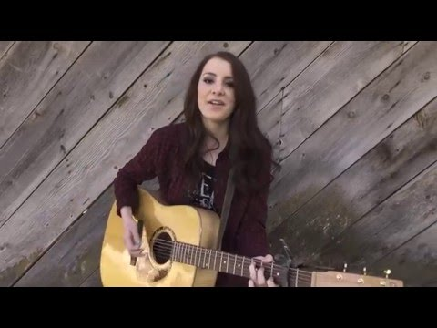 Wasted Time - Keith Urban (LIVE cover) by...
