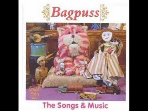 BAGPUSS ORIGINAL THEME TUNE