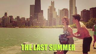 Ollhage ft. Bella Elysée - Summer Love (Lyric video) • The Last Summer Soundtrack
